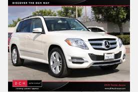 mercedes of irvine used 2015 mercedes glk class for sale in irvine ca edmunds