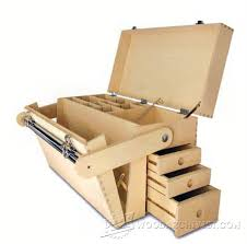 plywood tool chest plans workshop solutions projects tips and