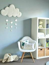 décoration chambre de bébé nuage deco bebe decoration nuage chambre bebe stunning decoration