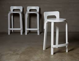 high chair k65 bar stools from artek architonic