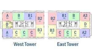 Icon Brickell Floor Plans 500 Brickell East 500 Brickell Avenue Miami Fl 33131 Zilbert