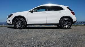 mercedes gla 250 2015 mercedes gla250 review roadshow