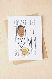 kanye valentines card v day cards for your boo thang