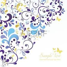 vector beautiful ornament background royalty free cliparts