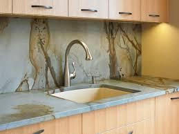 Kitchen Cabinet Backsplash Appliances Black And White Glass Backsplash Marble Tile Kitchen