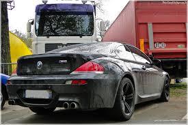bmw m6 v10 bmw m6 v10 black g e supercars flickr