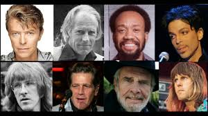 rock artist who died 2016 musicians we lost 27 who died in 2016 songs remembered clip fail