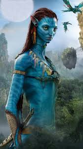 avatar female android wallpaper android hd wallpapers