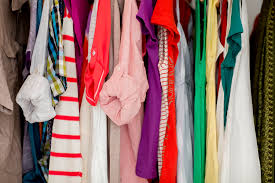 natural or synthetic fabrics trusted clothes