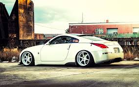 white nissan 350z zjt 43 nissan 350z full hd pictures wallpapers