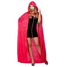 ladies halloween vampire queen temptress gothic cape fancy