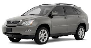 lexus rx 350 common problems amazon com 2008 lexus rx350 reviews images and specs vehicles