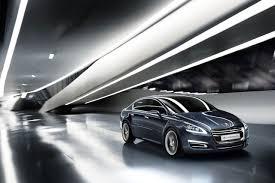 peugeot cars 2016 2016 peugeot 508 highway future cars models