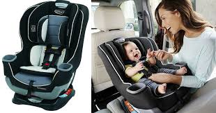 graco amazon black friday amazon 125 graco extend2fit convertible car seat shipped 200