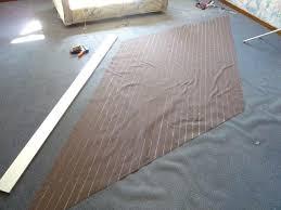 comment recouvrir un canapé d angle fabriquer canape d angle comment coudre des housses de 39 un