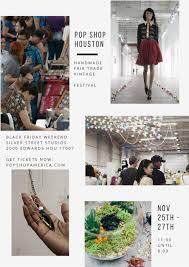pop shop houston holiday festival 2016 pop shop america