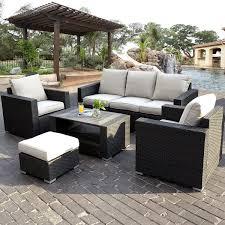 Canadian Tire Outdoor Patio Furniture Sofa Outdoor Outdoor Rattan Sofa Furniture Sets