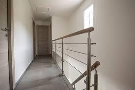 escalier garde corps verre les garde corps nice cannes grasse escalier design