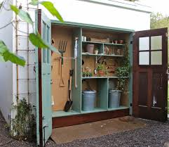 shed architectural style shed story 10 stylish sanctuaries for storage gardenista