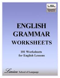 best solutions of english grammar worksheets for grade 7 with