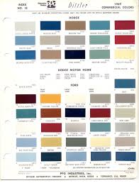 paint chips 1969 ford truck ride pinterest paint chips