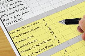 room locker room cleaning checklist home style tips interior