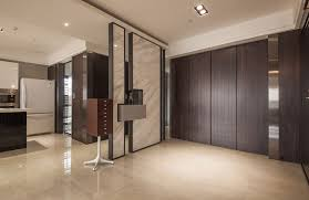 Minimal Interior Design by Plain Minimal Loft By Oliver Interior Design 7