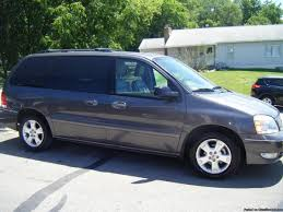 Ford Freestar 2004 Reviews Ford Freestar In Missouri For Sale Used Cars On Buysellsearch