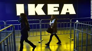ikea syrian refugees ikea to sell rugs made by syrian refugees in 2019