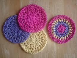 Crochet Home Decor Patterns Free The Best Crochet Coasters To Make 16 Crochet Coasters