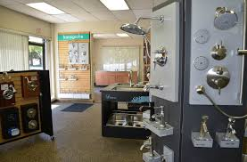 Bathroom Fixtures Showroom by Visit Our New Showroom U003e Barron Park Supply Co