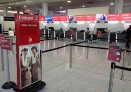 emirates inflight shopping emirates flight review gatwick to dubai skytrax