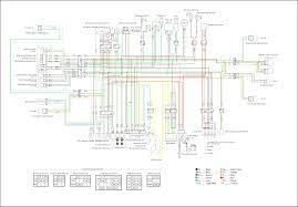 simple motorcycle wiring diagram wiring diagram shrutiradio