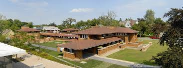 frank lloyd wright style home plans frank lloyd wright s martin house complex home