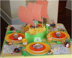top 10 diy thanksgiving decorations for the table top inspired