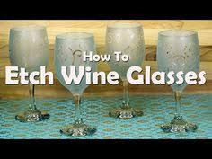 liquid fill glass tinting with martha stewart crafts video