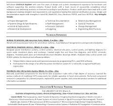 engineering resume template this is software engineering resume goodfellowafb us