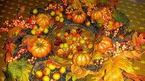 ideas y decoración para thanksgiving day ideas para navidad
