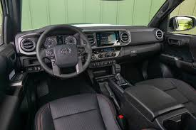 toyota tacoma redesign toyota 2019 toyota tacoma redesign and changes 2019 toyota