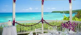 sandals jamaica wedding sandals ochi club all inclusive jamaica resort couples only
