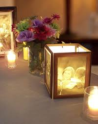 Lanterns For Wedding Centerpieces by Best 25 Centerpieces For Weddings Ideas On Pinterest Mason Jar