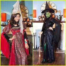 Bella Halloween Costume Zendaya U0026 Bella Thorne U0027shake U0027 Halloween Adam Irigoyen Bella