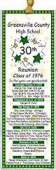 class reunion quotes and sayings from photo party favors