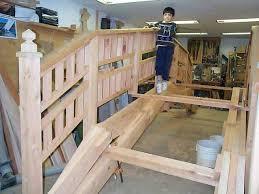 wooden bridge plans 2 18 foot a very versatile and scaleable bridge design for spans