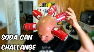 Challenge Russian Hacker Coke Can Challenge