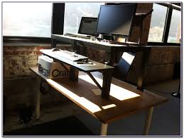 Tall Chairs For Standing Desks by Footstool For Standing Desk Best Home Furniture Decoration