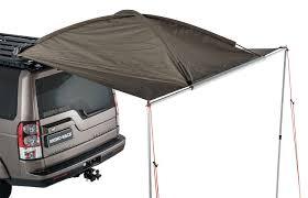 Ford F250 Truck Tent - rhino rack dome 1300 awning autoaccessoriesgarage com