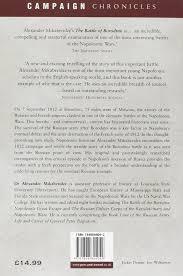 napoleon history quote in french the battle of borodino napoleon against kutuzov campaign