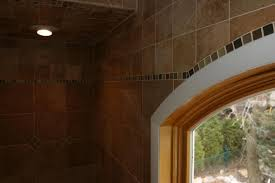 Border Wall Tiles Bathroom Bathroom Walls New Jersey Custom Tile