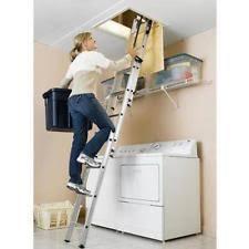 werner aluminum ladders ebay